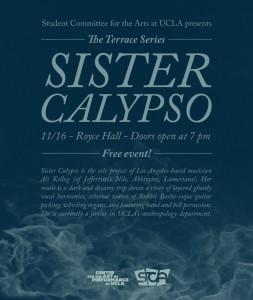 sister calypso facebook