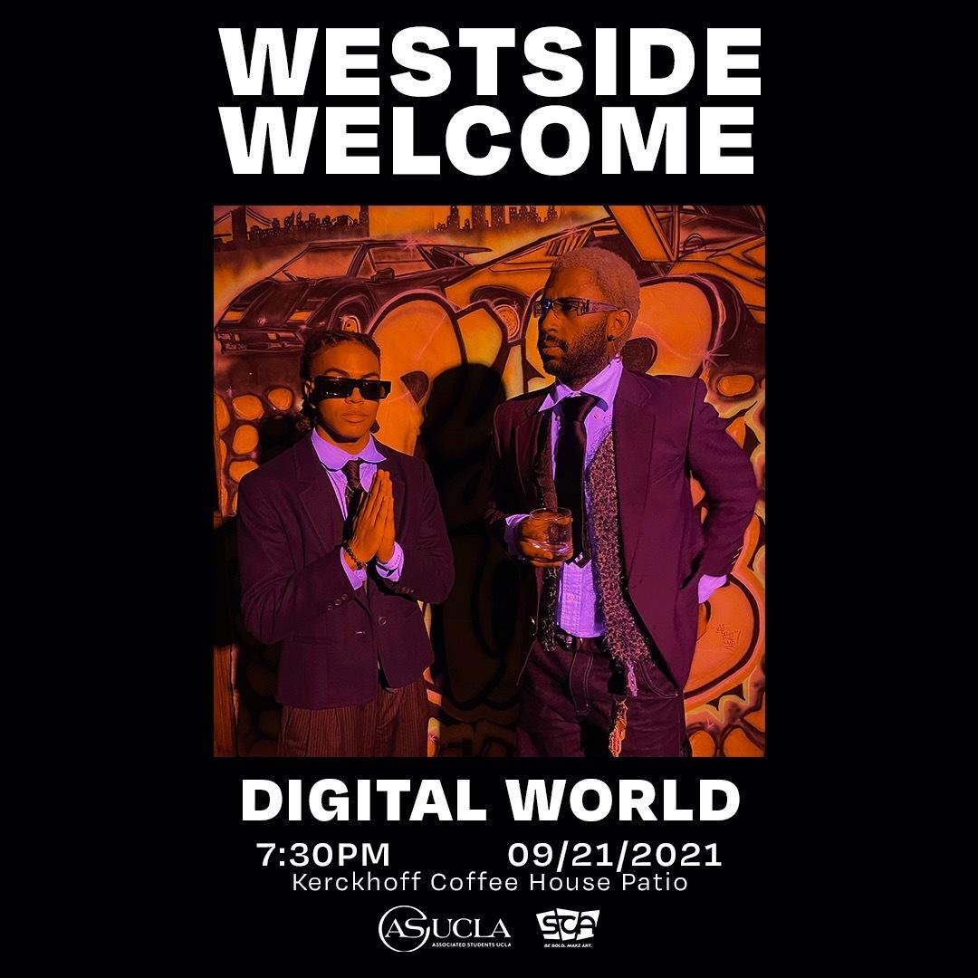 Westside Welcome